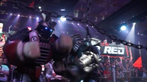 Tokyo Robot show2